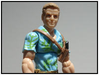 No action figure captures the '80s better than Chuckles.