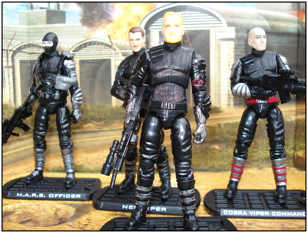 Cobra Security Squad