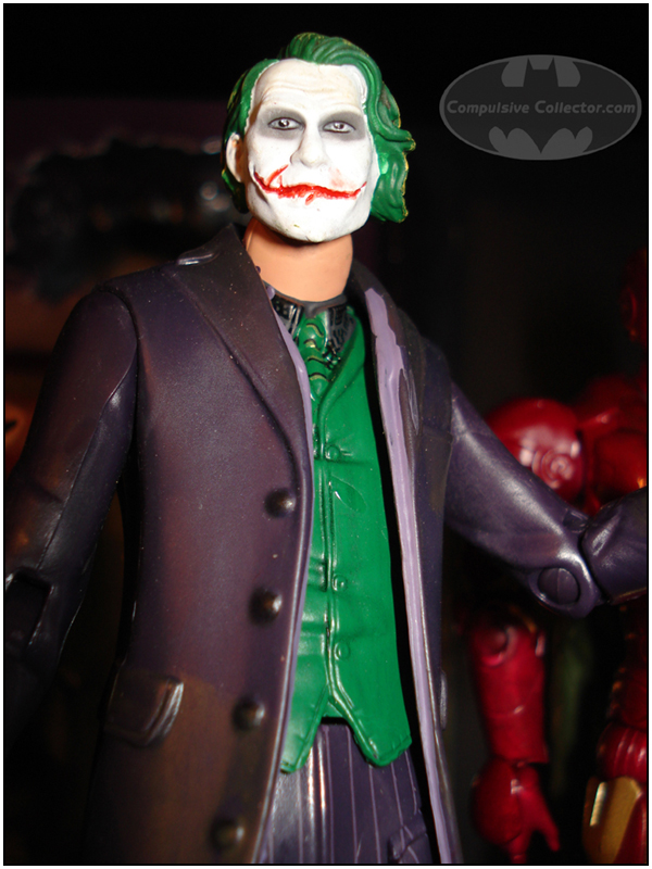 carded Movie Master Joker