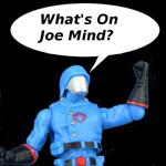 What's on JOE Mind?