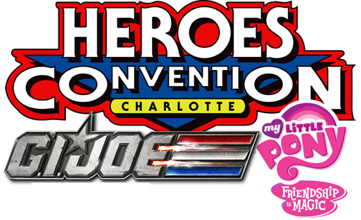 HeroesCon 2013