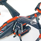 Black Dragon VTOL