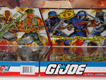 G.I. Joe 25th shelf
